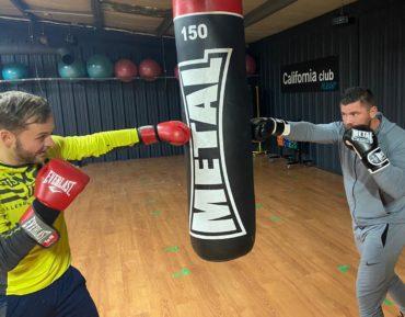 A Dorlisheim, la salle de sport proposera des séances de boxe à la réouverture