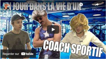 Aperçu de la vidéo de Pursuit sur YouTube